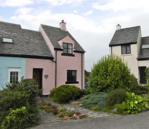 Morvern Cottage, 20 The Green, Craobh Haven, PA31 8UB