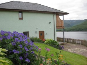 The Cottage, Seafield Gardens, Fort William, PH33 6RJ