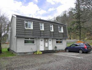 5 Ardrhu Cottages, Ardrhu, Onich, By Fort William, PH33 6SD