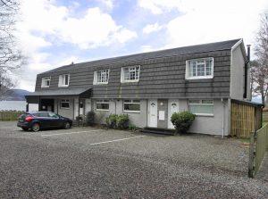 2 Ardrhu Cottages, Ardrhu, Onich, By Fort William, PH33 6SD