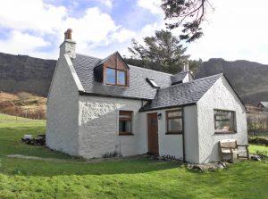 Tigh Eilidh, Cleadale, Isle of Eigg, PH42 4RL