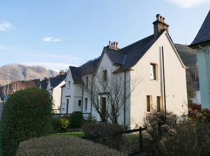 4 Inverlochy Place, Fort William, PH33 6BX