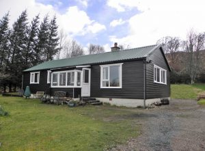 Tigh Na Geal, Kingie, By Invergarry, PH35 4HS