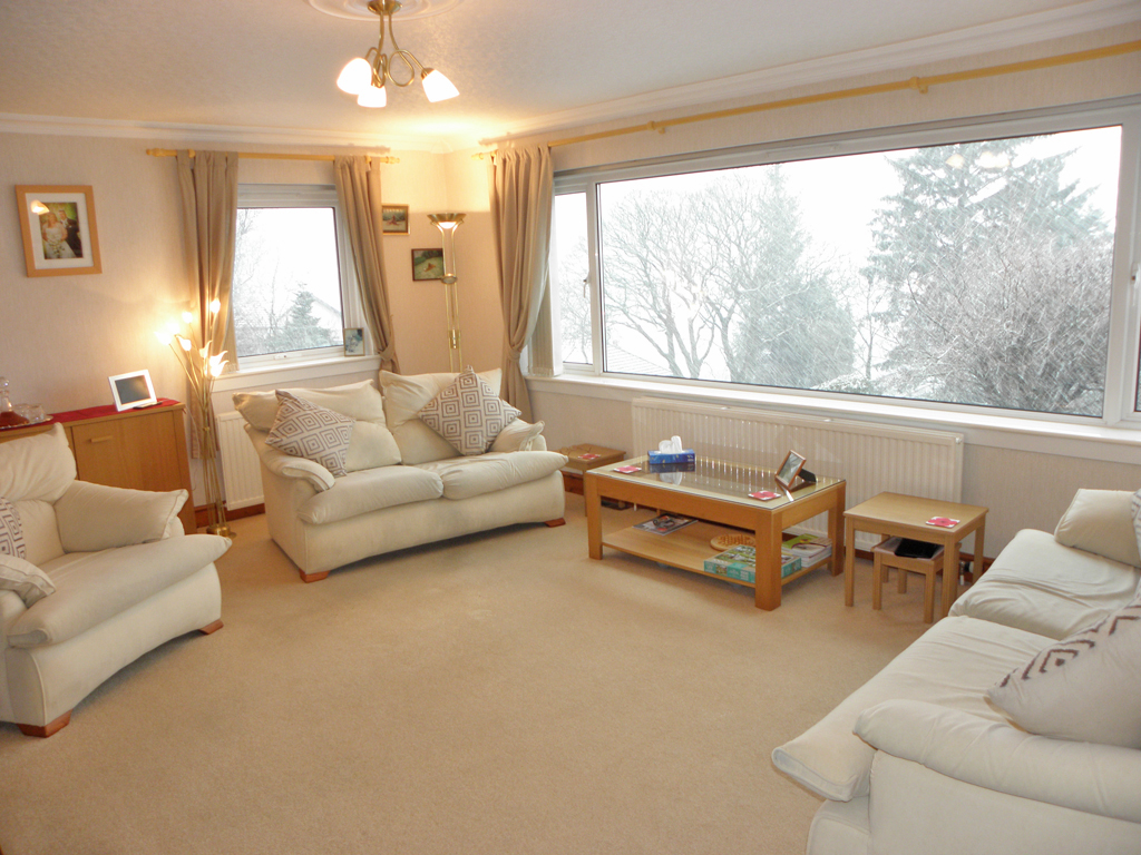 Blythedale Seafield Gardens Fort William PH33 6RJ