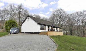 Craig Innes, Upper Scotstown, Strontian, Acharacle PH36 4JB