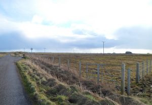 Plot at 3 Heylipol, Isle of Tiree, Argyll, PA77 6TY