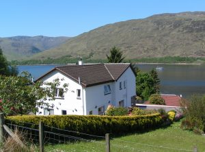 Blythedale, Seafield Gardens, Fort William, PH33 6RJ