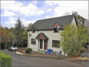 3 Glasdrum Mews, Fort William, PH33 6DL