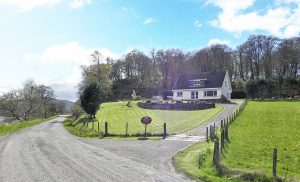 The Ferry House, Camusnagaul, By Fort William, PH33 7AJ