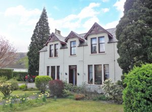 Dalkeith Villa, Belford Road, Fort William, PH33 6BU