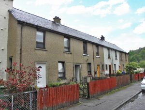 26 Polmona, Claggan, Fort William, PH33 6QH