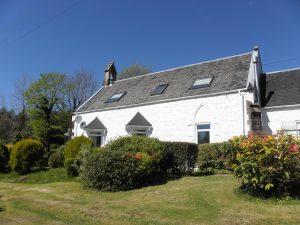 Caol Muile, Lochaline, Morvern, PA80 5UU