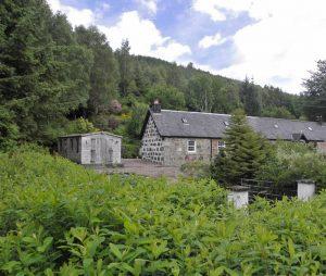 4 Nursery Cottages, Invergarry, PH35 4HL