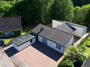 Caladene, Altour Road, Spean Bridge, PH34 4EZ