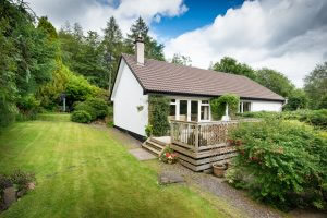 Torr Oran, Farm Lane, Glenfinnan, PH37 4LT