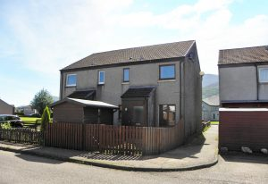5 St John's Road, Lochyside, Fort William, PH33 7PR