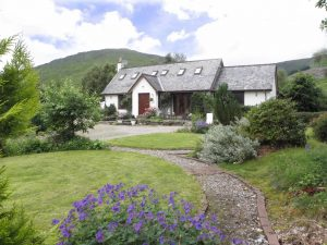 Grianan, Corriebeg, Kinlochiel, By Fort William, PH33 7NP