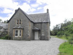 Gamekeeper's Cottage, Shielbridge, Acharacle, PH36 4JZ