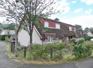 1 Altour Gardens, Spean Bridge, PH34 4HA