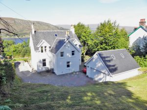 St Ola, Union Road, Fort William, PH33 6RB