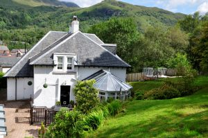 Burnside Cottage, Hill Terrace, Kinlochleven, PH50 4SB