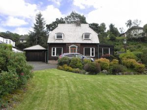 Carradale, Achintore Road, Fort William, PH33 6RN