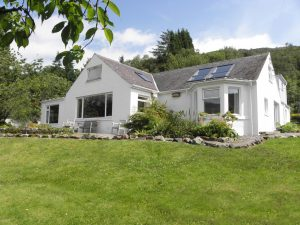Huntingtower Lodge, Druimarbin, Fort William, PH33 6RP