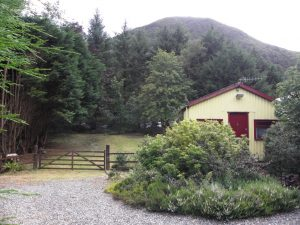 Plot at Ballachulish, PH49 4JP