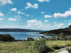 Development Land at Strachur, Argyll & Bute, PA27 8DE