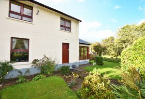 1 Righ Crescent, Inchree, Onich, By Fort William, PH33 6SG