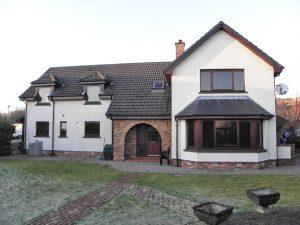 Rushfield House, Tomonie, Banavie, Fort William, PH33 7LX