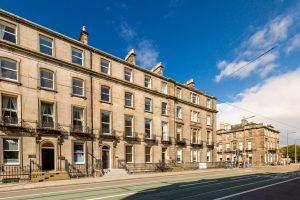 2F1, 1 Coates Place, Edinburgh, EH3 7AA