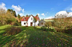 Honeysuckle Cottage, Glenborrodale Acharacle PH36 4JP