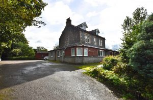 10 & 11 Riverside Apartments, Polfearn House, Taynuilt, PA35 1JQ