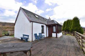 Lochaber Cottage, 3 Bohenie, Roy Bridge, PH31 4AN