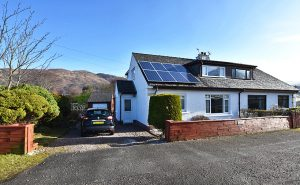 North Ferry View, Old Ferry Road, North Ballachulish, PH33 6SA