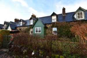 3 Highland, New Buildings, Arisaig, PH39 4NP