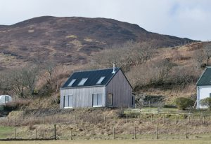 The Larch House, Ormsaigbeg, Kilchoan, PH36 4LL