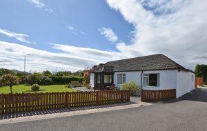 Ben View Cottage, Lochyside, Fort William, PH33 7NX