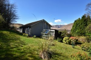 26 Sutherland Avenue, Fort William, PH33 6JT