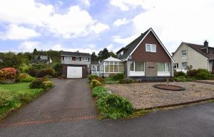 11 Hillview Drive, Corpach, Fort William, PH33 7LS