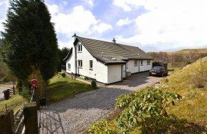Low Bridge Farm House, Glen Gloy, By Spean Bridge, PH34 4DX