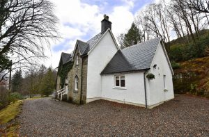 The School House, Glenfinnan, PH37 4LT
