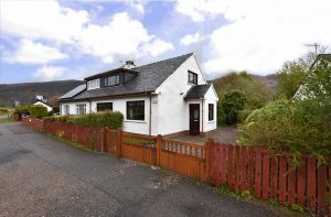 South Ferry View, Old Ferry Road, North Ballachulish, PH33 6SA