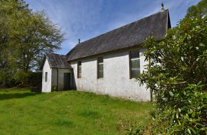 South Laggan Church, South Laggan, By Spean Bridge, PH34 4EA