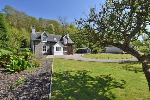 West Lodge, Achintore Road, Fort William, PH33 6RW