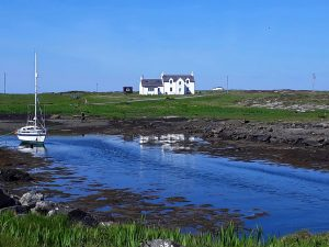 Harbour, Caoles, Isle of Tiree, PA77 6TS