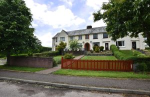 37 Lundy Road, Inverlochy, Fort William, PH33 6NZ