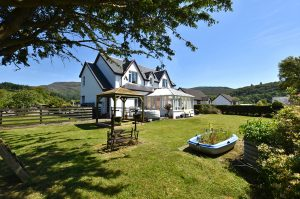 Marine House, Bunree, Onich, By Fort William, PH33 6SE