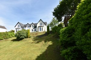 Fasnahuile, Grange Road, Fort William, PH33 6JF